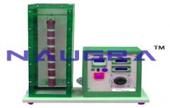 Civil Engineering Test Equipment - D.C. Generator by Naugra Export