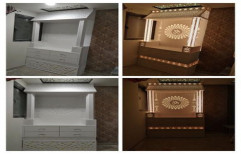Corian Temple by Designo Crafts & Creations