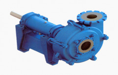 CR And ECRV Series Pump by Ambika Sales Corporation