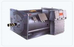 Crompton Greaves Alternator by Sainath Agencies