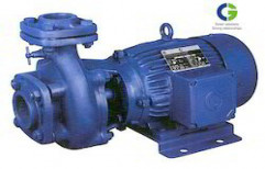Crompton Monoblock Pump by Aggarwal Pump Sales