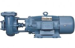 Crompton SS Mono Block Pump by Sheth Enterprises