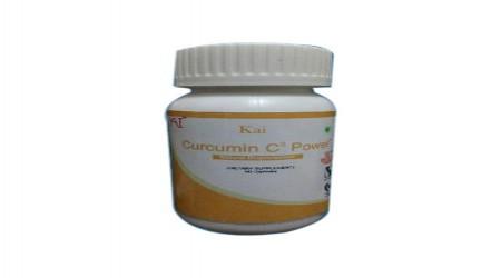 Curcumin C3 Power Capsules by Lipsa Impex