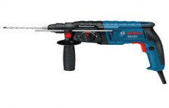 Demolition Rotary Hammer by Machinery Traders