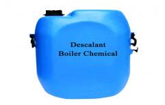 Descalant Boiler Chemical by Laxmi Enterprises