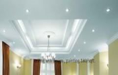 Designer False Ceiling by Philips Interiors International