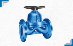 Diaphragm Valve by Mackwell Pumps & Controls