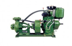 Diesel Engine Pump Set by Nipa Commercial Corporation