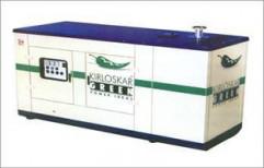 Diesel Generator Rental Service by Swastik Power