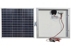Domestic Solar Panel by Bhagat Solutions
