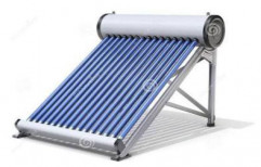 Domestic Solar Water Heater by Prime Vision Automation Solutions