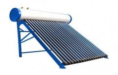 Domestic Solar Water Heater by Balaji Enterprises