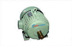 Electric Induction Motor by Arjun Pumps Ind.