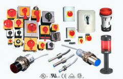 Electrical Switches by Crompton Greaves Limited