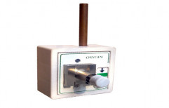 Emarald (Parkodex) type Outlet Point by Mediline Engineers