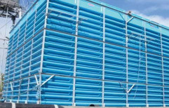 Fanless Cooling Towers by Janani Enterprises, Coimbatore
