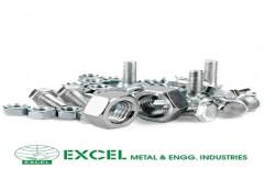 Fastener by Excel Metal & Engg Industries