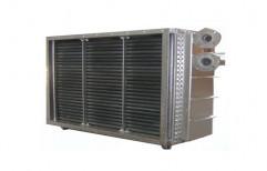 Finned Tube Heat Exchanger by Janani Enterprises, Coimbatore