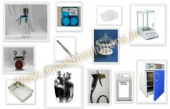Fluid Contamination Test Kit by A One Engineering Works