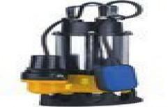 Fountain Water Pump by Hi Tech Water Technology
