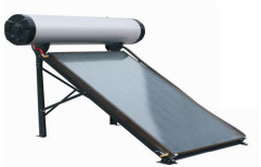 FPC Solar Water Heater by Wechitra Enterprises