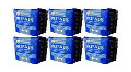 Friends Adult Diapers by Mangalam Surgical