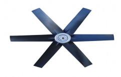 FRP Fan Blades by Janani Enterprises, Coimbatore