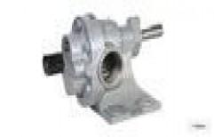 Gear Pump by Talib Sons