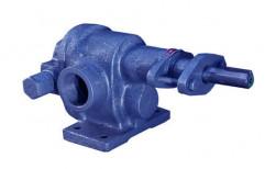 Gear Pumps by Mackwell Pumps & Controls