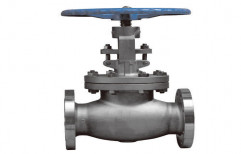 Globe Valve by Aira Trex Solutions India Private Limited