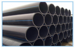 HDPE Pipe for Agriculture by Tatiwar Industries