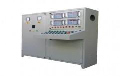Heavy Duty Electrical Control Panel by Royal Enterprises