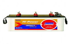 Hi Power Impact Gold Tubular Battery by Jasoria Brothers