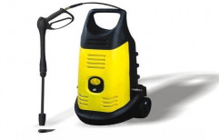 High Pressure Cleaners by Nipa Commercial Corporation