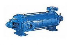 Horizontal Multistage Pump by Kirloskar Brothers Limited