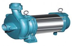 Horizontal Submersible Pump by Kovai Engineering Works