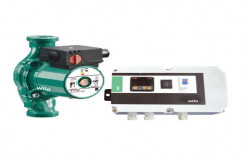 Hot Water Circulation Pump by Ankur Trading Co.