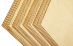 Hutch Ply High Quality BWR Grade Plywood by Varna Glass & Plywood Trading Private Limited