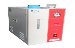 Hydrogen Oxygen Generator by Athena Technology