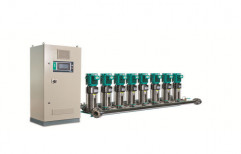 Hydropneumatic System Wilo by Ankur Trading Co.