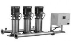 HYPN Pumping Systems by Aquapro Industries