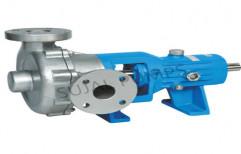 Incinerator Slurry Pumps by Sujal Engineering