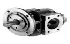 Industrial Gear Pump by Bharat Pumps Industries