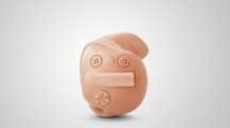 Insio Binax Custom Hearing Aids by Claro Hearing