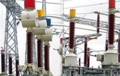 Instrument Transformers by Crompton Greaves Limited