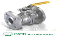 Investment Casting Valve by Excel Metal & Engg Industries