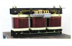 Isolation Transformer by Adela Network Power