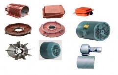 Kirloskar Motor Spares by Sainath Agencies