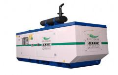 Kirloskar Silent Diesel Generator by ACME Electrical & Industrial Company