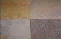 Kund Multi Slate Stone by Priyanka Construction